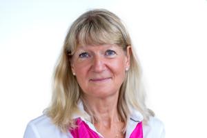 Viveka Frykman-Kull